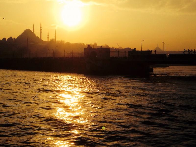 Bosporus-Ausflug