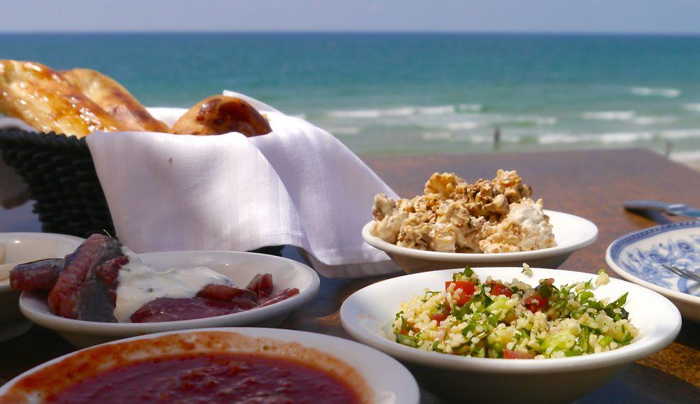 Restaurant Tipps Tel Aviv