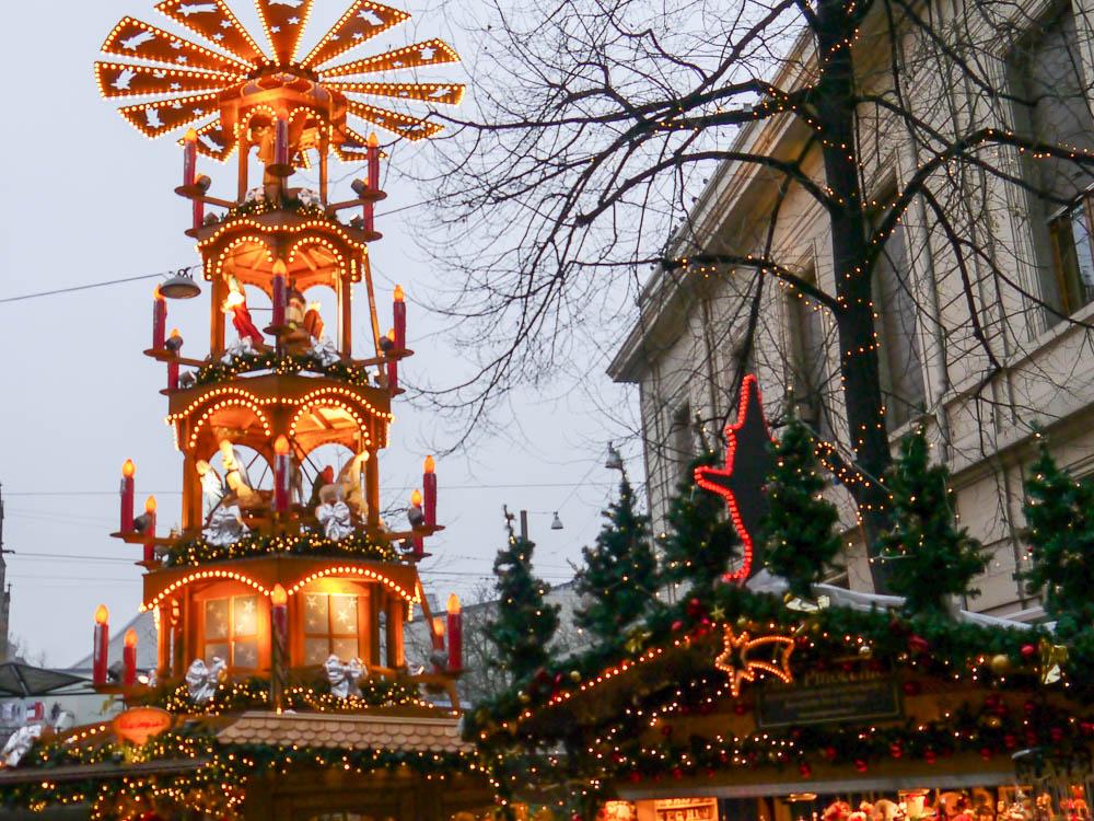 Basler Weihnacht