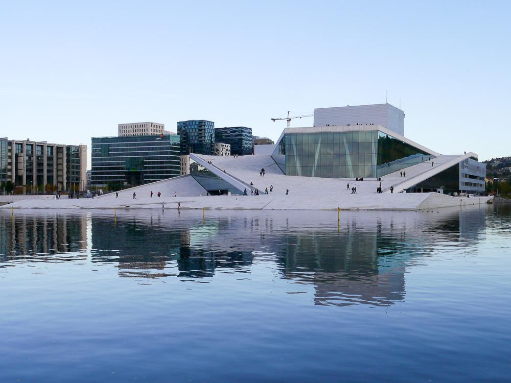 Oslo Oper
