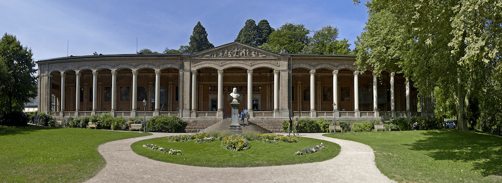 Lieblingsplätze in Baden-Baden