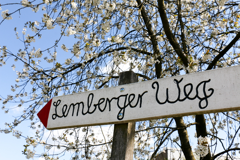 Lembergerweg