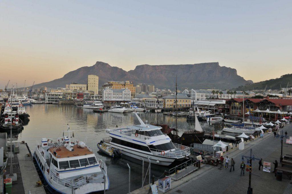 Winterreise nach Kapstadt
