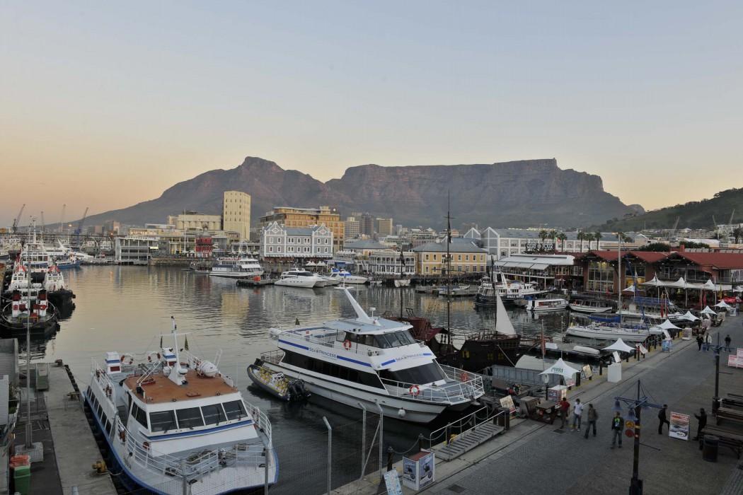 Cape Town, South Africa, Kapstadt, Südafrika