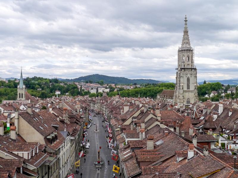 Münster Bern
