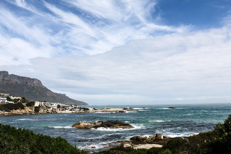 Kapstadt Küstenstraße
