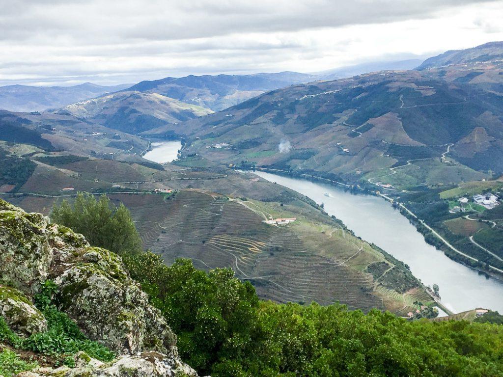 Im Douro-Tal
