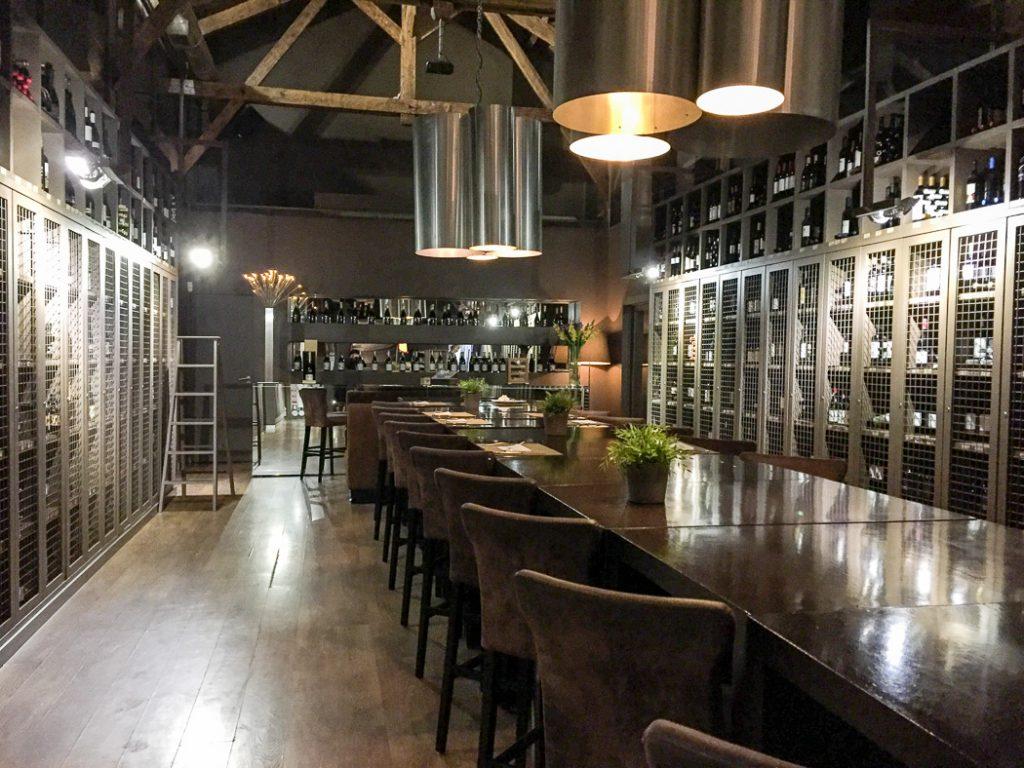 Top-Tipp: Weinbar & Restaurant Castas e Pratos