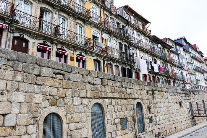 Ribeira, Porto Guide
