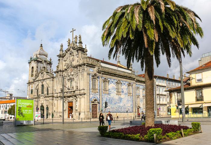 Beliebtes Städte-Reiseziel: Porto