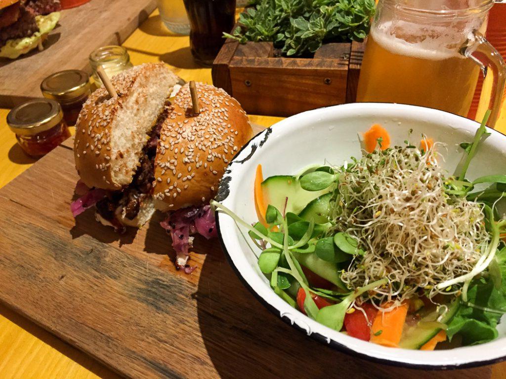 Kapstadt kulinarisch: 10 echt lässige Restaurants