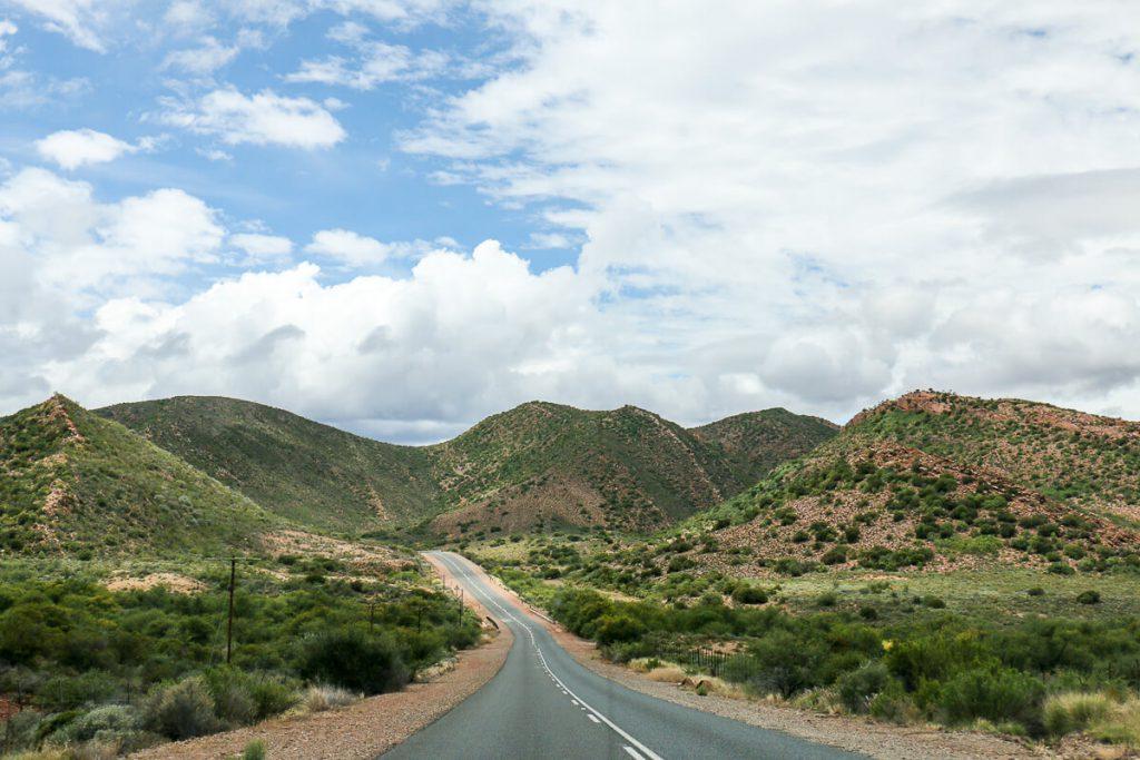 Auf der Route 62 durch Südafrika. Ein Roadtrip.
