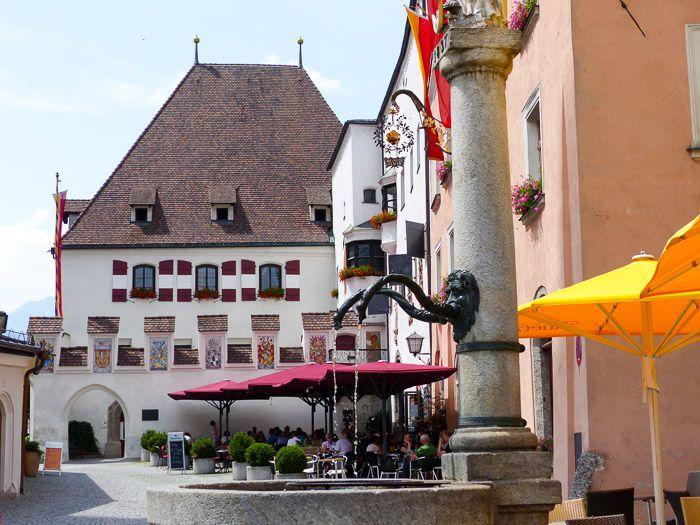 Freundschaft & Unternehmungen in Hall in Tirol