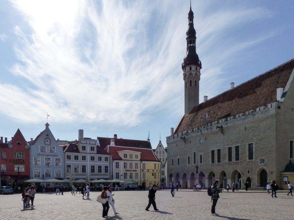 Tallinn inside: voll normaalne!