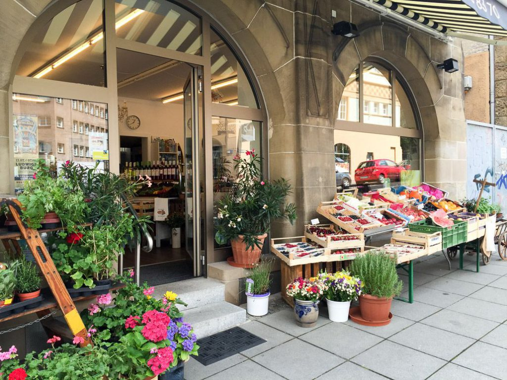 Eat the World – Food-Tour in Stuttgart