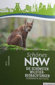 Wildtiere in NRW