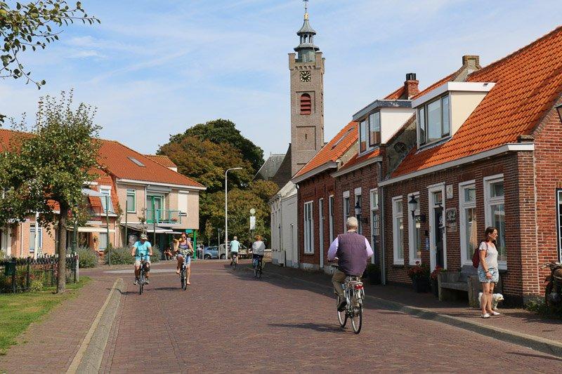 Burgh-Haamstede