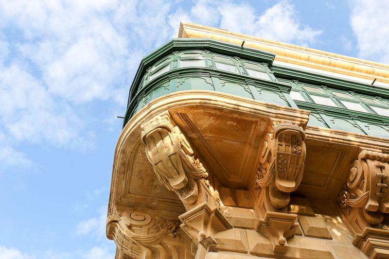 Valletta eine stadt erfindet sich neu delicious travel - Hightech architektur ...