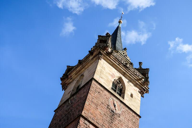 Glockenturm