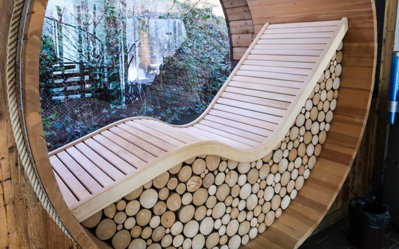 Wald-Spa Fensterplatz