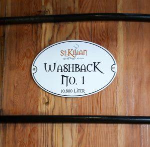 St. Kilian Distillers in Churfranken