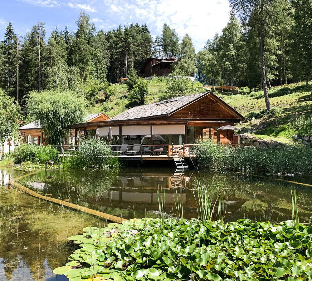 Perfektes Basislager für Natur- und Bergfreunde: Saalerwirt in Südtirol