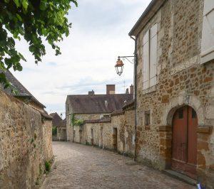 Mortagne-au-Perche