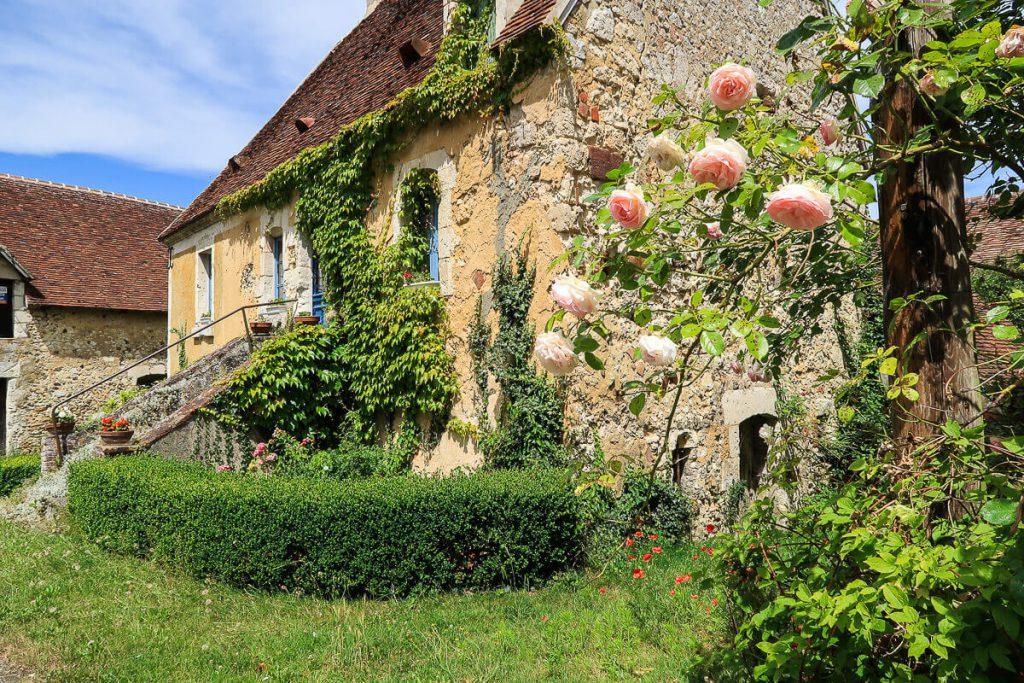 Schätze der Perche im Süden der Normandie