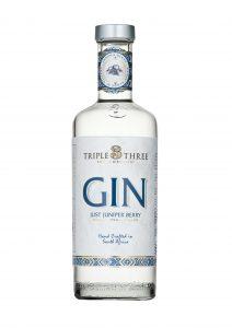 Triple Three Juniper Gin