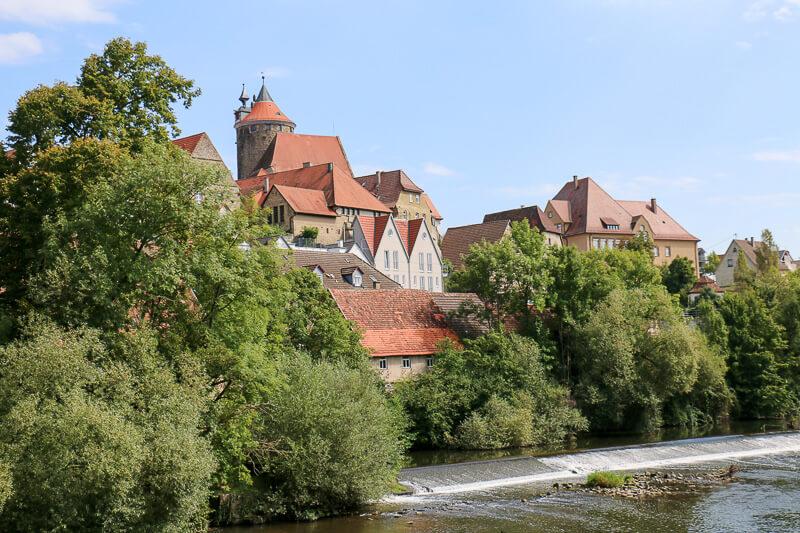 Enzwehr in Besigheim