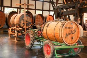Geräte Weinbau