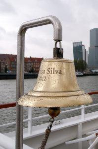 Glocke A-Rosa Silva