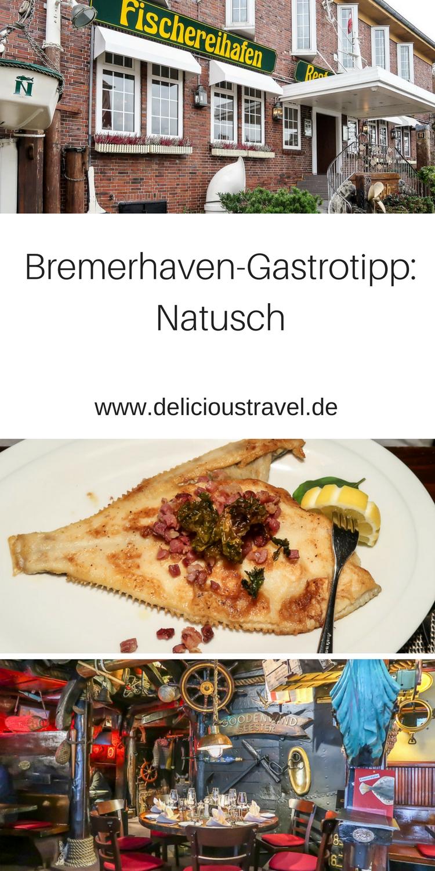 Natusch Fischrestaurant Bremerhaven