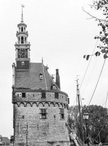 Hafenhaus Hoorn