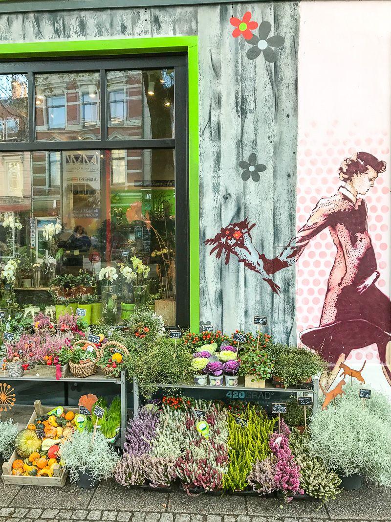 Blumenladen Viertel, Bremen