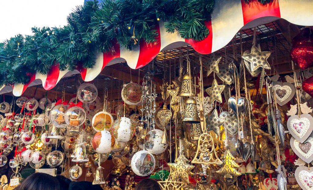 Weihnachtszauber in Bozen: Mercatini di Natale Bolzano