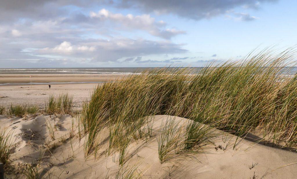 Nordsee-Winterurlaubstipp: die Ostfriesischen Inseln Langeoog & Spiekeroog