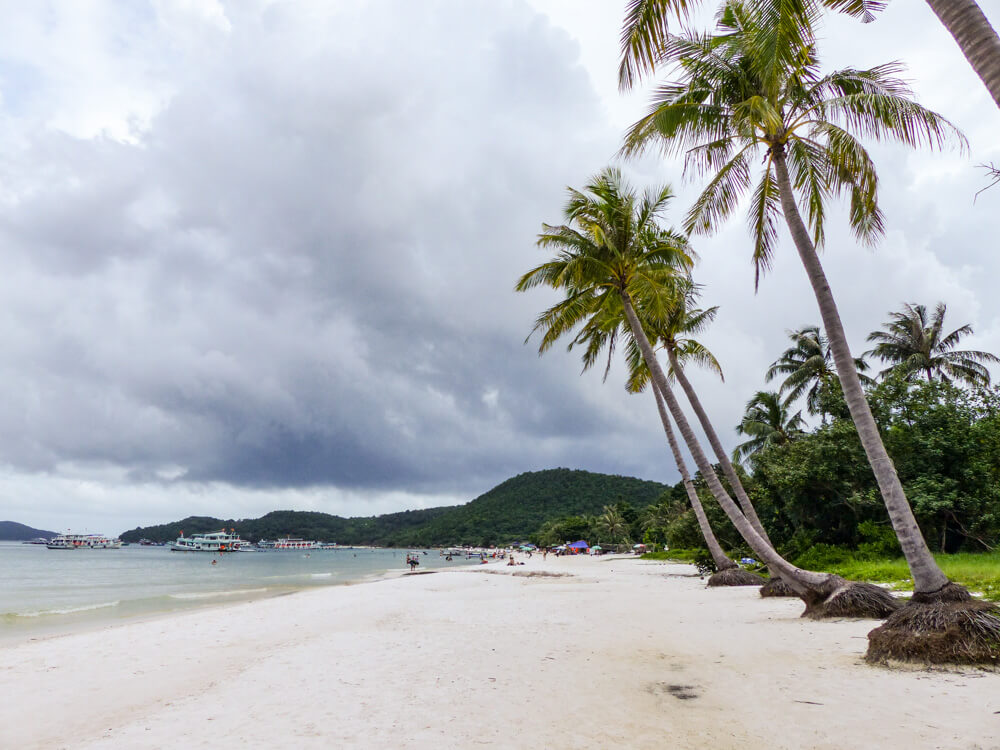 Inseltipp für Vietnam: Phu Quoc