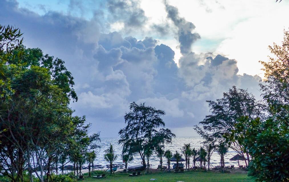 Reisen in der Regenzeit nach Vietnam, Phu Quoc