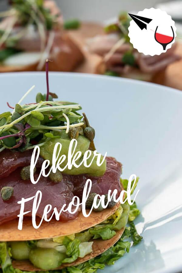 Restauranttipp Flevoland: De Rede, Dronten