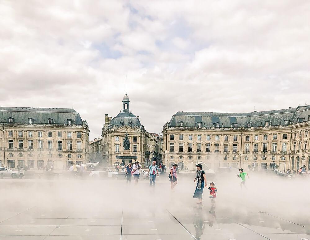 Der neue Place to be im Südwesten Frankreichs: Bordeaux