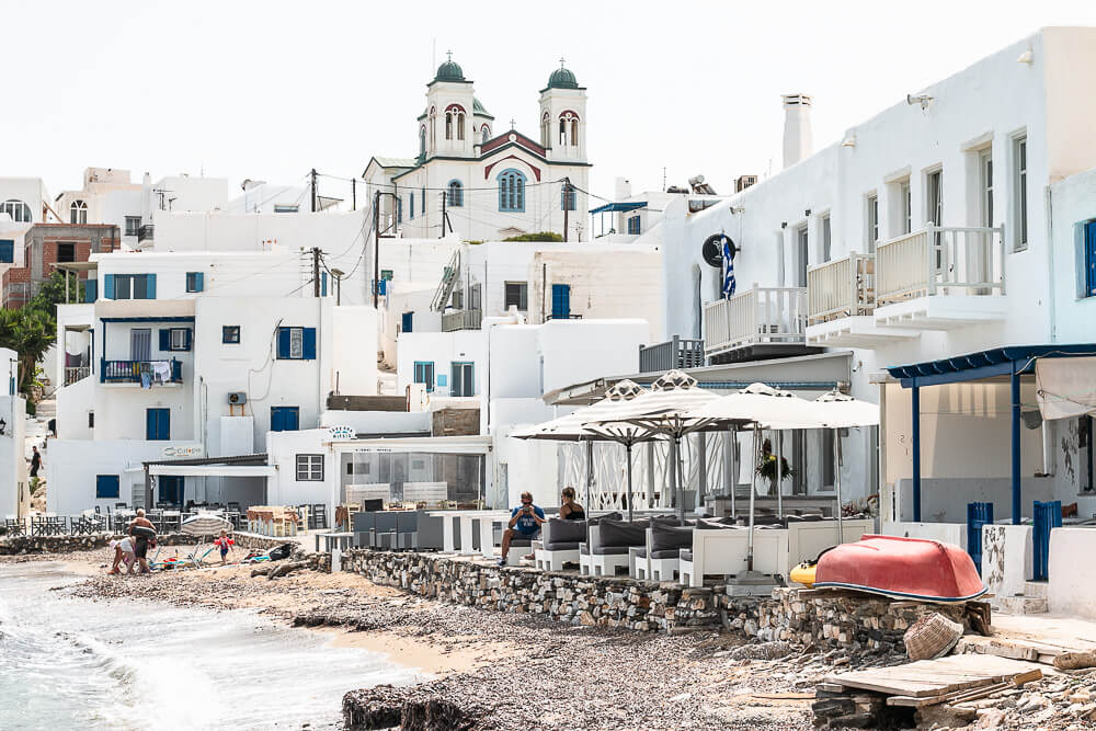 Fotis Café und Bar