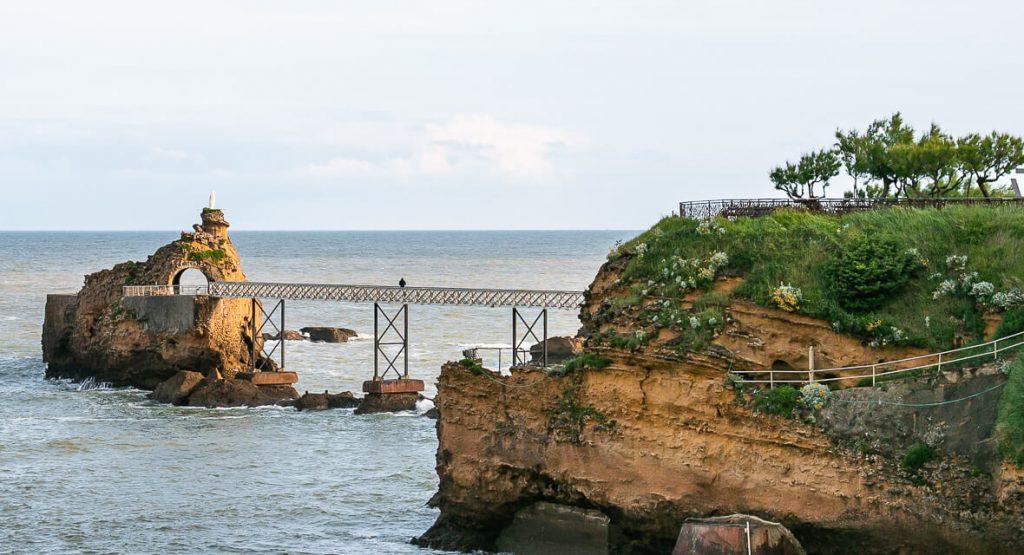 Biarritz und Anglet: Baskischer Charme an der französischen Atlantikküste