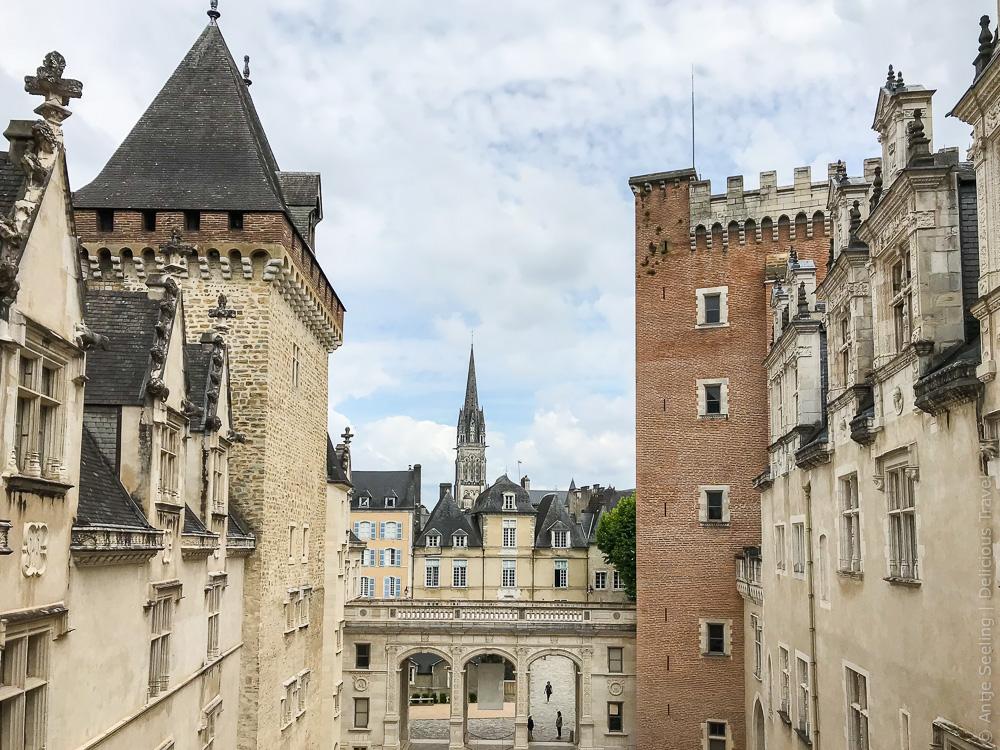 Pau & Jurançon: Genießen im Bergland der Nouvelle Aquitaine