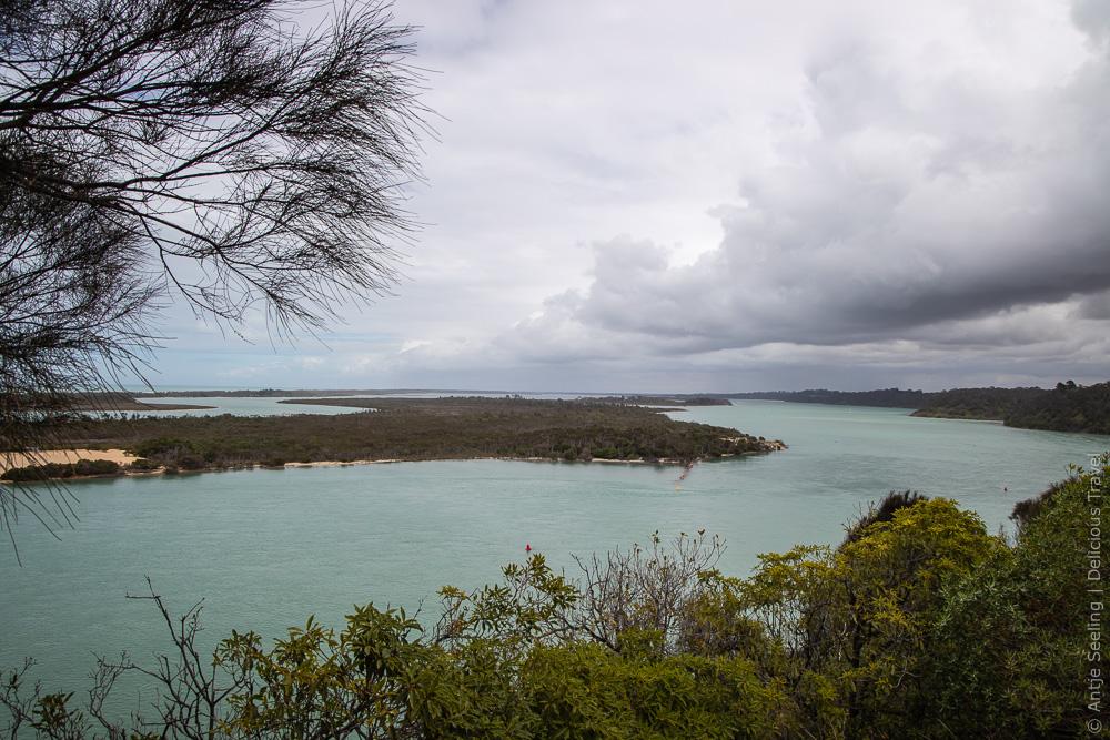 Gippsland Lakes, Victoria