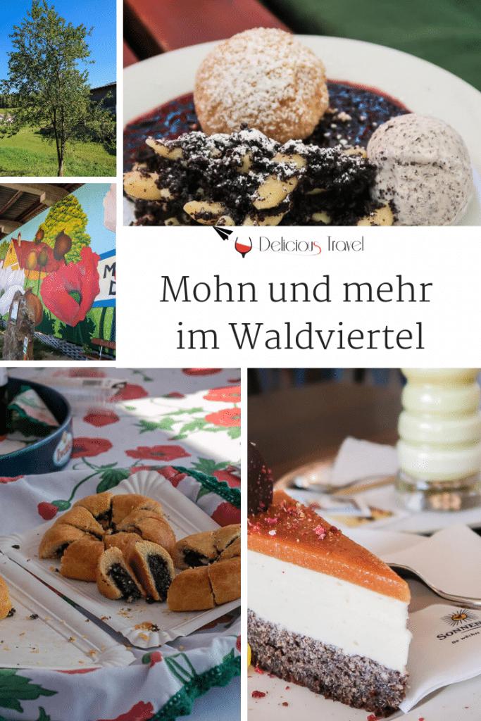Kulinarische Reise durch das Waldviertel, Niederösterreich