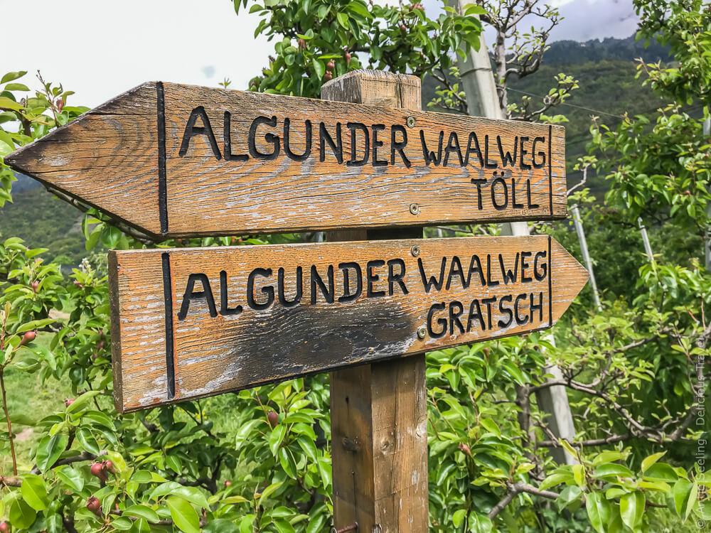 Algunder Waalweg