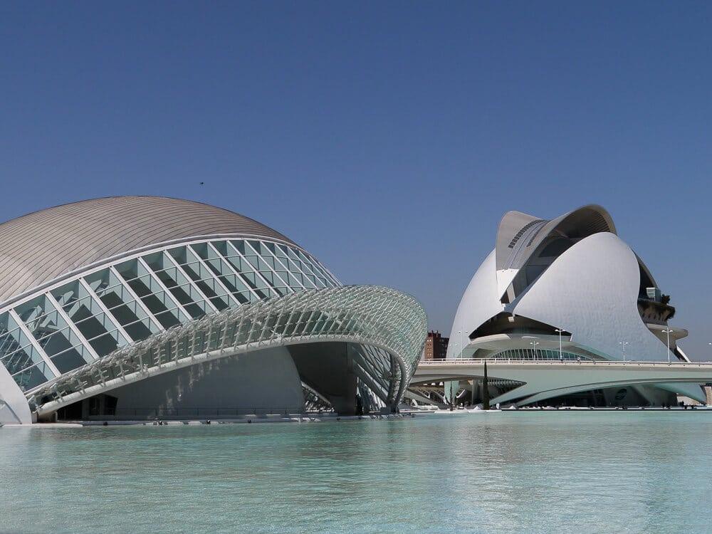 Valencia: Der Duft von Orangen, Paella und Meer