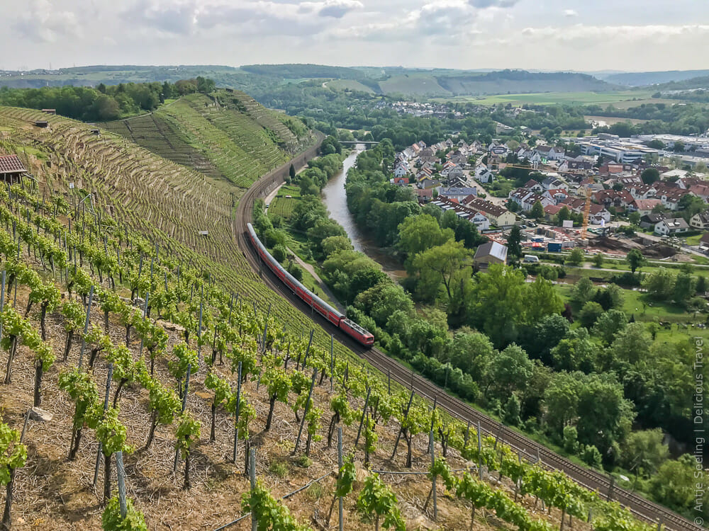 Besigheim – ein Tag im schönsten Weinort Deutschlands