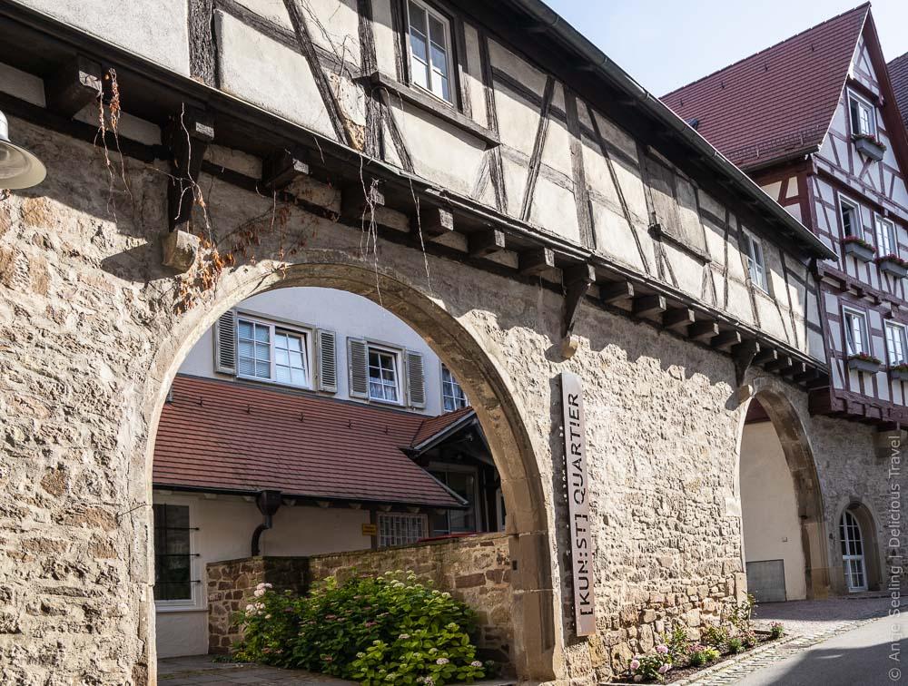 Leonberg Altstadt